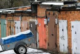 garage graund