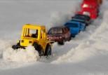 winter road2018