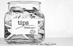 tips чаевые
