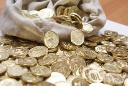 monety rubli